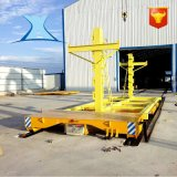 非標定製智慧搬運機電設備電液壓搬運車十噸平板車可定製