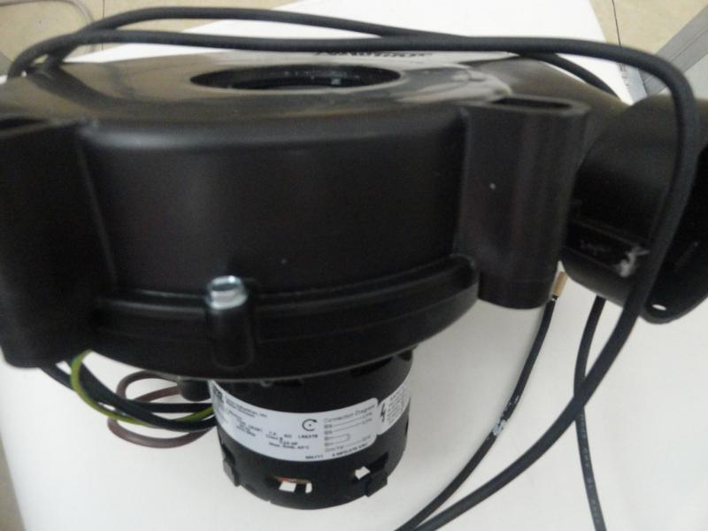 FASCO电磁阀A142