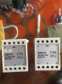 科尼速卫法兰泰克葫芦刹车模块ESD141整流器