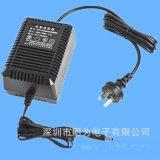 厂家直销3C/CE认证 24VAC 2A线性电源
