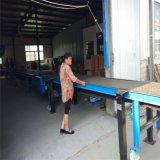 供应高温皮带机输送机 小型传送带 移动升降皮带输送机
