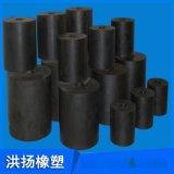 橡膠減震器 減震緩衝橡膠彈簧 高耐磨橡膠減震柱