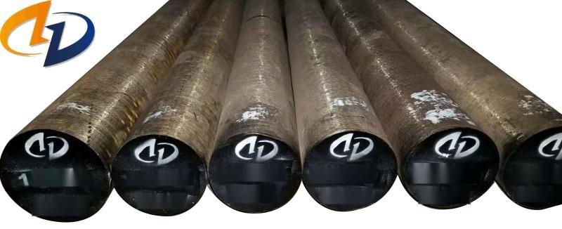 现货1.2080模具钢圆棒 厂家直销 可按规格尺寸开料加工精光板