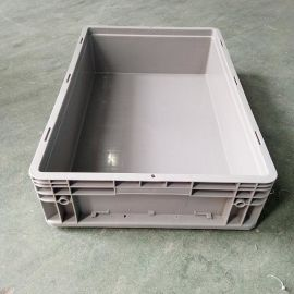 塑料周轉箱 ,塑料灰色周轉箱,塑料物流箱