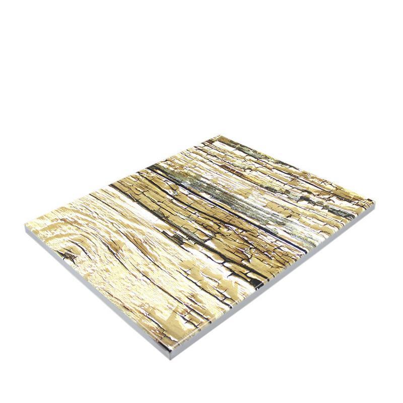 厂家定制建筑外墙铝单板装饰防腐耐磨印花铝单板幕墙