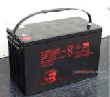 CSB(希世比)免維護蓄電池GP121000 12V100AH直流屏UPS電源蓄電池