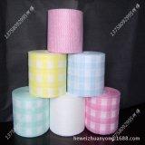 供應抹布水刺無紡布_新價格揉巾卷_多用途水刺無紡布抹布生產廠