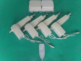 线性传动器,电动推杆,直线电机