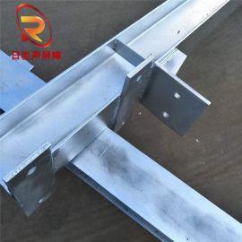 深圳东莞  式桥梁立柱/金属建材钢立柱结构
