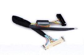 LVDS接口屏线专业定制厂家