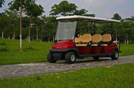 朗动11座高尔夫观光车