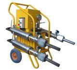 小矿山开采设备液压劈裂机