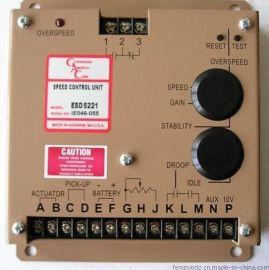 GAC电子调速板ESD5221