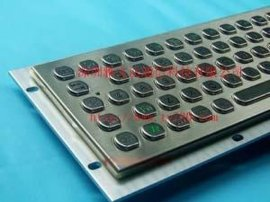 全功能金属键盘|防尘防爆键盘|鼠标键盘