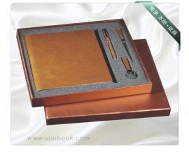 商务套装礼品笔记本、记事本