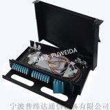 96口机架式光缆终端盒技术规范