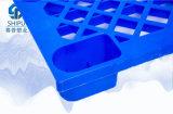 銅仁九腳麪粉托盤,九腳網格棧板塑料棧板托盤1010