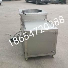 诸城誉品GC-500液压灌肠机食品机械 肉加工机械