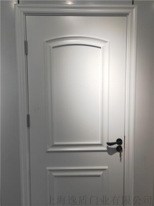上海木門廠 實木複合門免漆套裝門烤漆門廠家