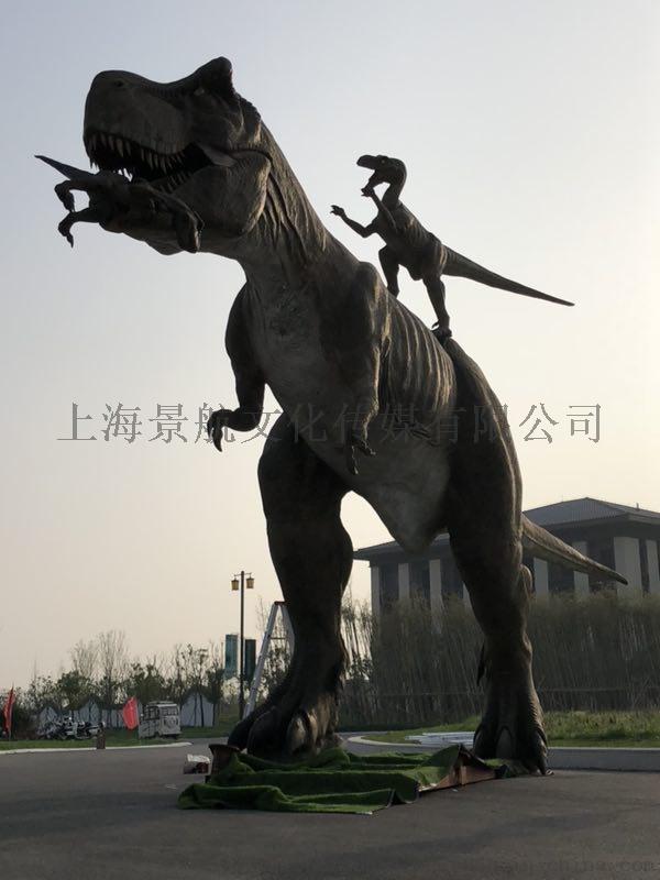 恐龙展出租  大型恐龙展供应商