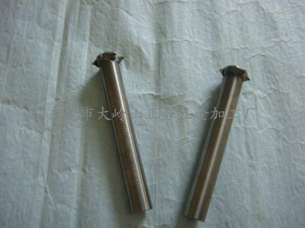 硬質合金成型齒輪刀鎢鋼成型齒輪刀