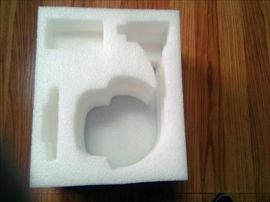 供应包装高速球用EPE珍珠棉、安防珍珠棉产品