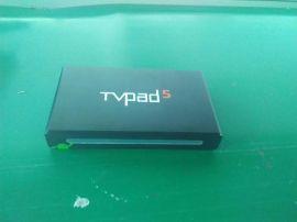 供应TVPAD3,TVPAD5国外华人直播节目电视机顶盒播放器盒子双核