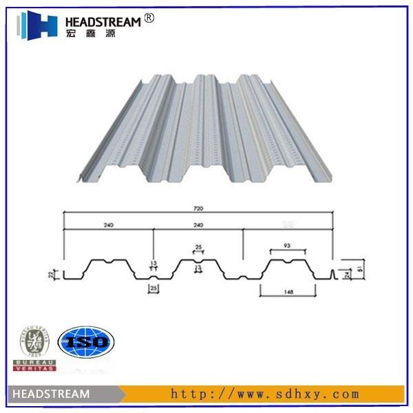 承重板, 钢承板 ,楼承板, 楼层板