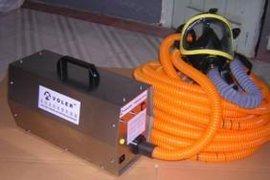 电动送风式长管空气呼吸器