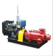 XBC柴油机组消防泵
