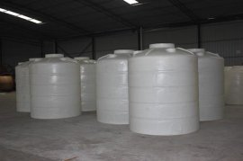 PE塑料水箱批发*重庆外加剂储罐*三十立方