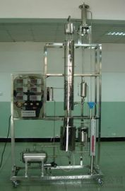 筛板精馏塔实验装置