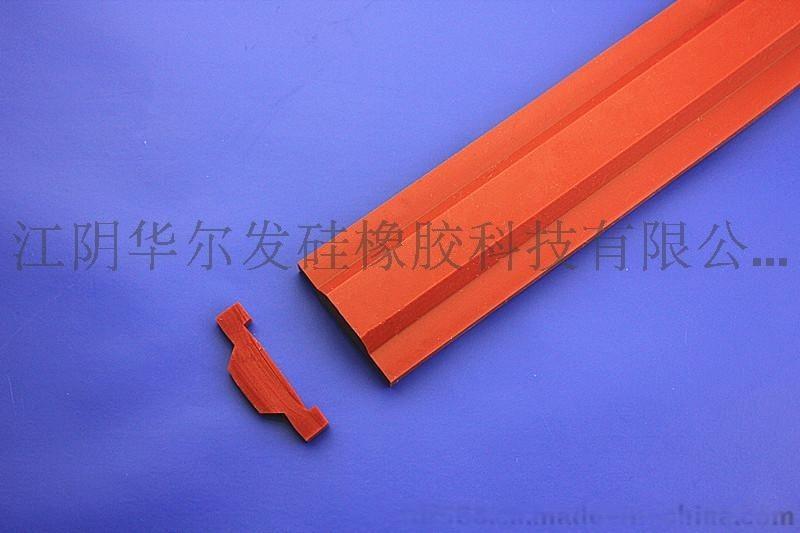 矽橡膠封口機壓條