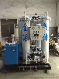 供应金派牌JP/FD99.999-10高质量氮气机