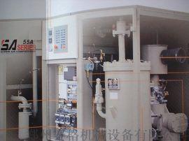 复盛空压机维修 螺杆空压机保养 配件电磁阀 温控阀