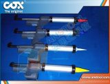 COX原装进口气动玻璃胶枪/最好用的电动胶枪/最实惠的胶枪