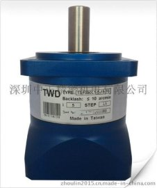 台湾TWD精密伺服行星减速机TSF040L1-5