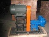 输送强腐蚀高浓度渣浆3/2C-AH渣浆泵