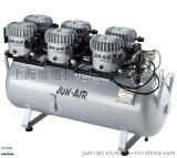找JUN-AIR空壓機上海維喀公司丹麥進口