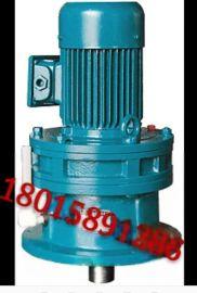 摆线针轮减速机XLD7-87-11KW