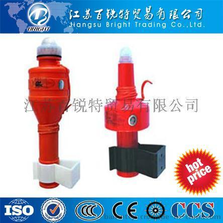 DFQD-L-A救生圈灯干电池 DFQD-L-B海水电池救生圈灯 量大价优