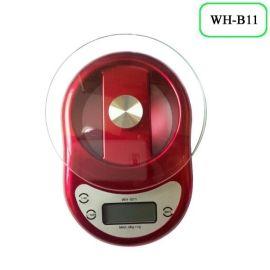 WH-B11威衡厨房秤 ,电子厨房秤,威衡电子秤,配料秤