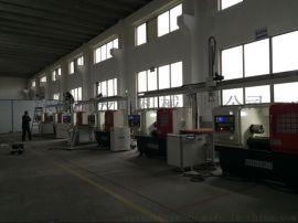 深圳数控车床机械手 西迈仕数控车床自动上下料 桁架机械手 数控车床自动化方案开发 设计