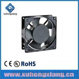 深圳风扇12038AC含油风扇通讯机柜