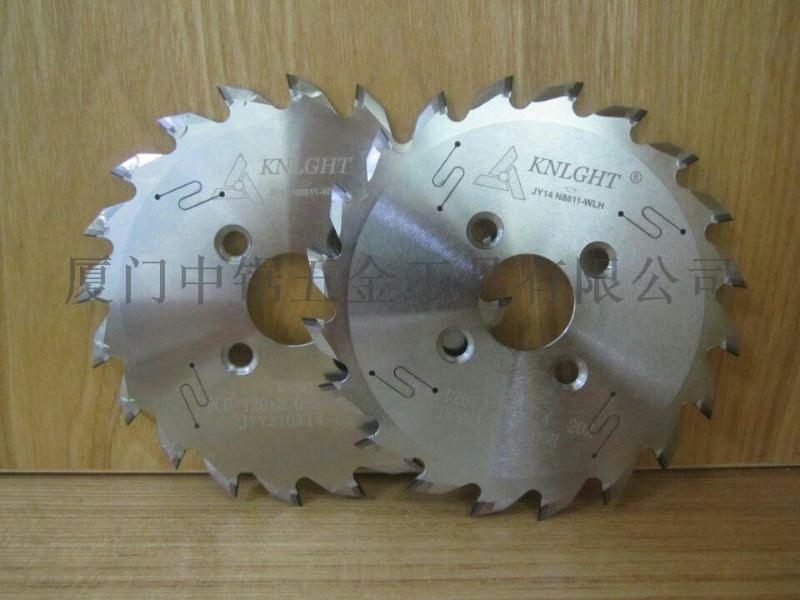 厦门中锯**产品PCD 锯片钻石 V-CUT刀高光镜面,各刀具均可定做