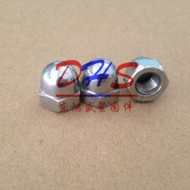 广东不锈钢非标螺丝 不锈钢盖型螺母 304不锈钢盖帽 佛山非标定制 非标螺母 非标螺丝