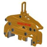 """DOLECO """"多来劲""""机械杠杆式自动立卷夹钳(双侧夹持)(DLC-V2)"""