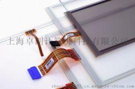 AMT工业、**工电阻3-24寸4-,5-,8线触摸屏