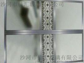 供应玻璃移门腰线用于衣柜、厨房、卫生间推拉门沙河厂家批发批发