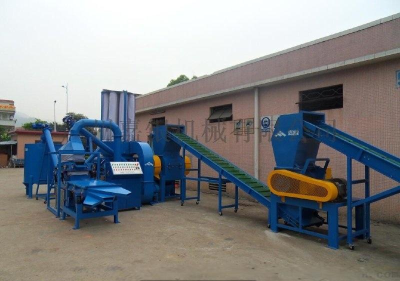 500型干式铜米机,全自动铜米机优质供应商